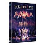 WESTLIFE - THE TWENTY TOUR LIVE FROM CROKE PARK (DVD).