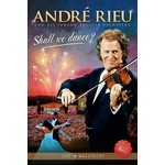 ANDRE RIEU - SHALL WE DANCE (DVD)...