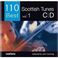 110 BEST SCOTTISH TUNES VOLUME 1 (CD)