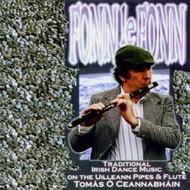TOMAS O CEANNABHAIN - FONN LE FONN (CD)...
