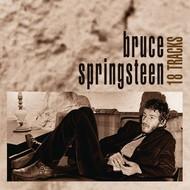 BRUCE SPRINGSTEEN - 18 TRACKS (CD)...