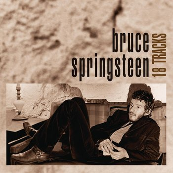 BRUCE SPRINGSTEEN - 18 TRACKS (CD)