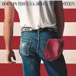 BRUCE SPRINGSTEEN - BORN IN THE U.S.A. (Vinyl LP).