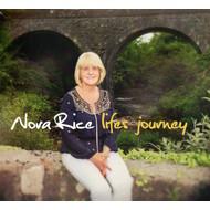 NORA RICE - LIFES JOURNEY (CD)...