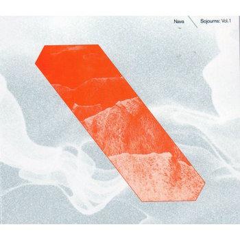 NAVÁ - SOJOURNS VOLUME 1 (CD)