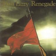THIN LIZZY - RENEGADE (Vinyl LP).