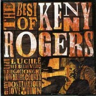 KENNY ROGERS - THE BEST OF KENNY ROGERS (CD)...