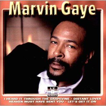 MARVIN GAYE - SEXUAL HEALING (CD)