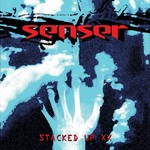 SENSER - STACKED UP XX (CD)...