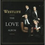 WESTLIFE - THE LOVE ALBUM (CD)...