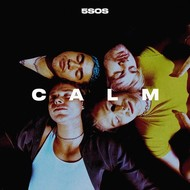 5SOS - CALM (CD).