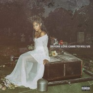 JESSIE REYEZ - BEOFRE LOVE CAME TO KILL US (CD).