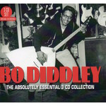 BO DIDDLEY - THE ABSOLUTELY ESSENTIAL 3 CD COLLECTION (CD)...