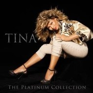 TINA TURNER  - THE PLATINUM COLLECTION (CD)...