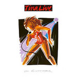 TINA TURNER - TINA LIVE IN EUROPE (CD)...
