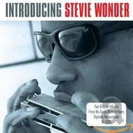 STEVIE WONDER - INTRODUCING STEVIE WONDER (CD)...