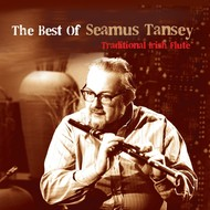 SEAMUS TANSEY - THE BEST OF SEAMUS TANSEY (CD)...