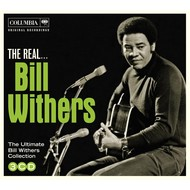 BILL WITHERS - THE REAL BILL WITHERS (CD)...