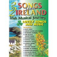 32 SONGS FROM IRELAND LOVELY SONGS AND MUSIC (DVD)...