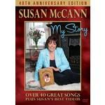 SUSAN MCCANN - MY STORY (DVD)...