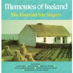 THE EMERALD ISLE SINGERS - MEMORIES OF IRELAND (CD)...