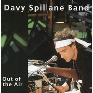 DAVY SPILLANE - OUT OF THE AIR (CD)...