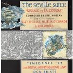 BILL WHELAN - SEVILLE SUITE / TIMEDANCE '92 (CD)...