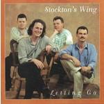 STOCKTON'S WING - LETTING GO (CD)...