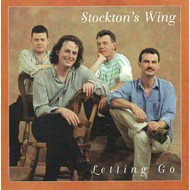 STOCKTON'S WING - LETTING GO (CD)...