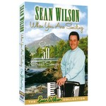 SEAN WILSON - WHEN YOU ARE SMILING (DVD)...