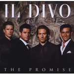 IL DIVO - THE PROMISE (CD).