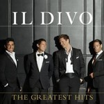 IL DIVO - THE GREATEST HITS (CD).  )