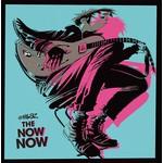 GORILLAZ - THE NOW NOW (CD).