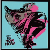 GORILLAZ - THE NOW NOW (CD).