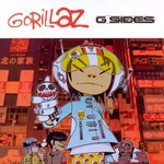 GORILLAZ - G-SIDES (CD).