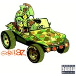 GORILLAZ - GORILLAZ (CD)...