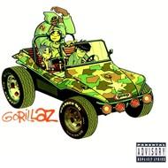 GORILLAZ - GORILLAZ (CD).