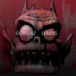 GORILLAZ - D-SIDES (CD).