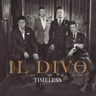 IL DIVO - TIMELESS (CD)...