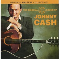 JOHNNY CASH - THE ORIGINAL SUN SOUND OF JOHNNY CASH (CD). .