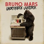 BRUNO MARS - UNORTHODOX JUKEBOX (Vinyl LP).