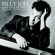 BILLY JOEL - GREATEST HITS VOLUME I &VOLUME II (CD).