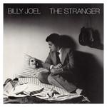 BILLY JOEL - THE STRANGER (CD).