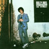 BILLY JOEL - 52ND STREET (CD).