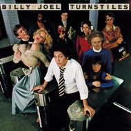 BILLY JOEL - TURNSTILES (CD).
