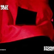 BILLY JOEL - STORM FRONT (CD).