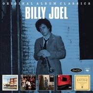 BILLY JOEL - ORIGINAL ALBUM CLASSICS VOLUME 2 (CD).