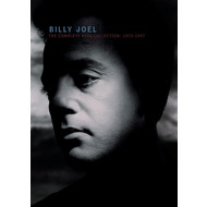 BILLY JOEL - THE COMPLETE HITS COLLECTION 1973-1997 (CD).