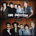 ONE DIRECTION - FOUR (CD).  )
