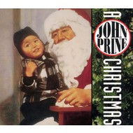JOHN PRINE - A JOHN PRINE CHRISTMAS (CD)...